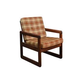 Eetkamerstoel Vintage fauteuil