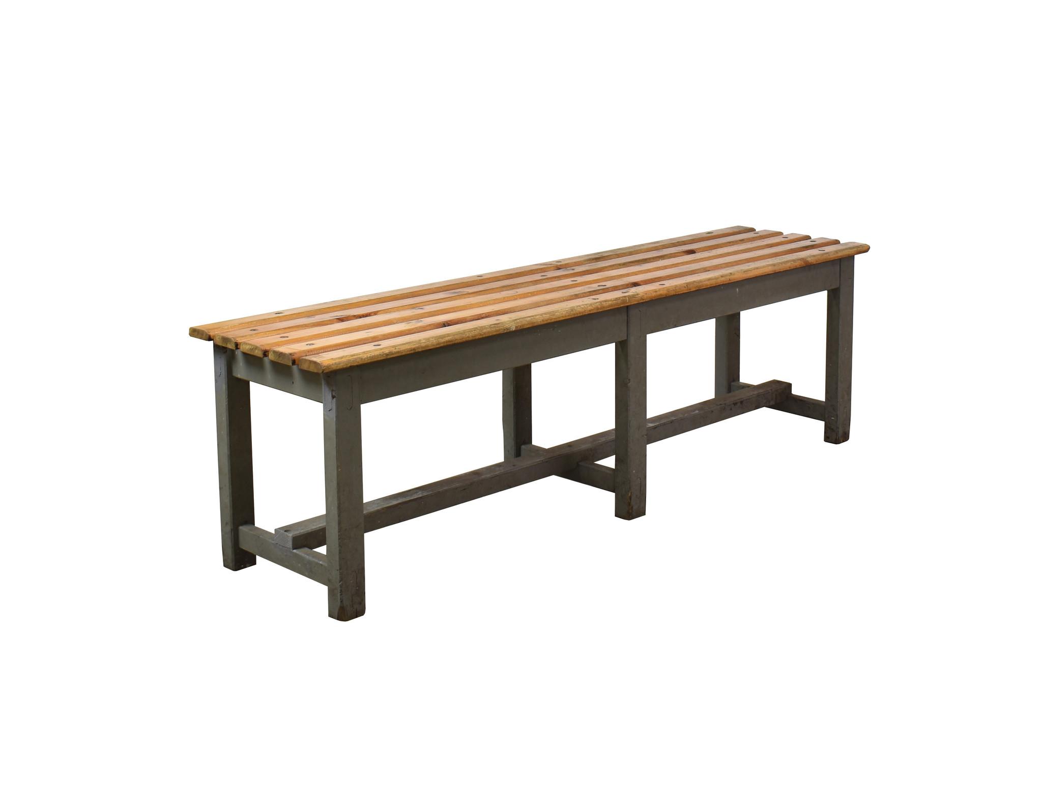 Onwijs houten hal bankje - Copy - Oldwood - De Woonwinkel YJ-33