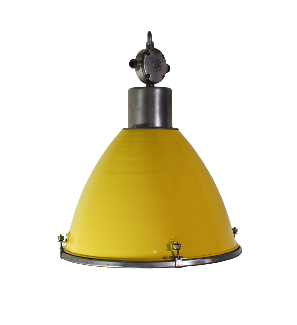Industriële lampen - Basic met elektrobox