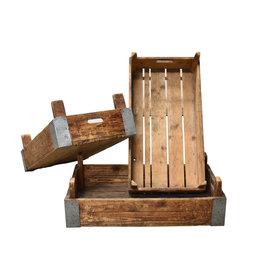 kisten houten kist