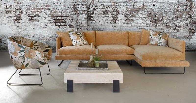 Loungebank Jackson | Het Anker