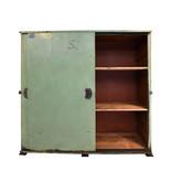 Industriële archiefkast
