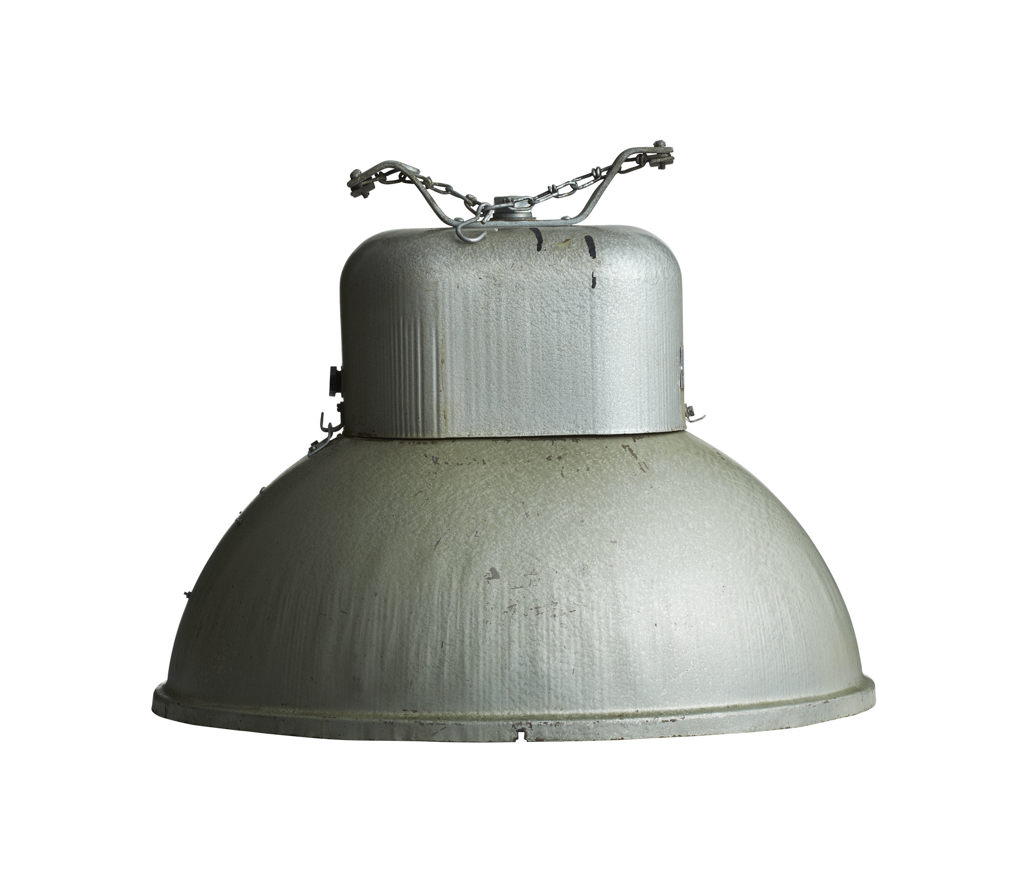 Industriële lamp - Ovaal