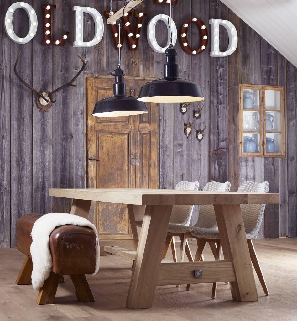 Industriële lamp - special No. 2