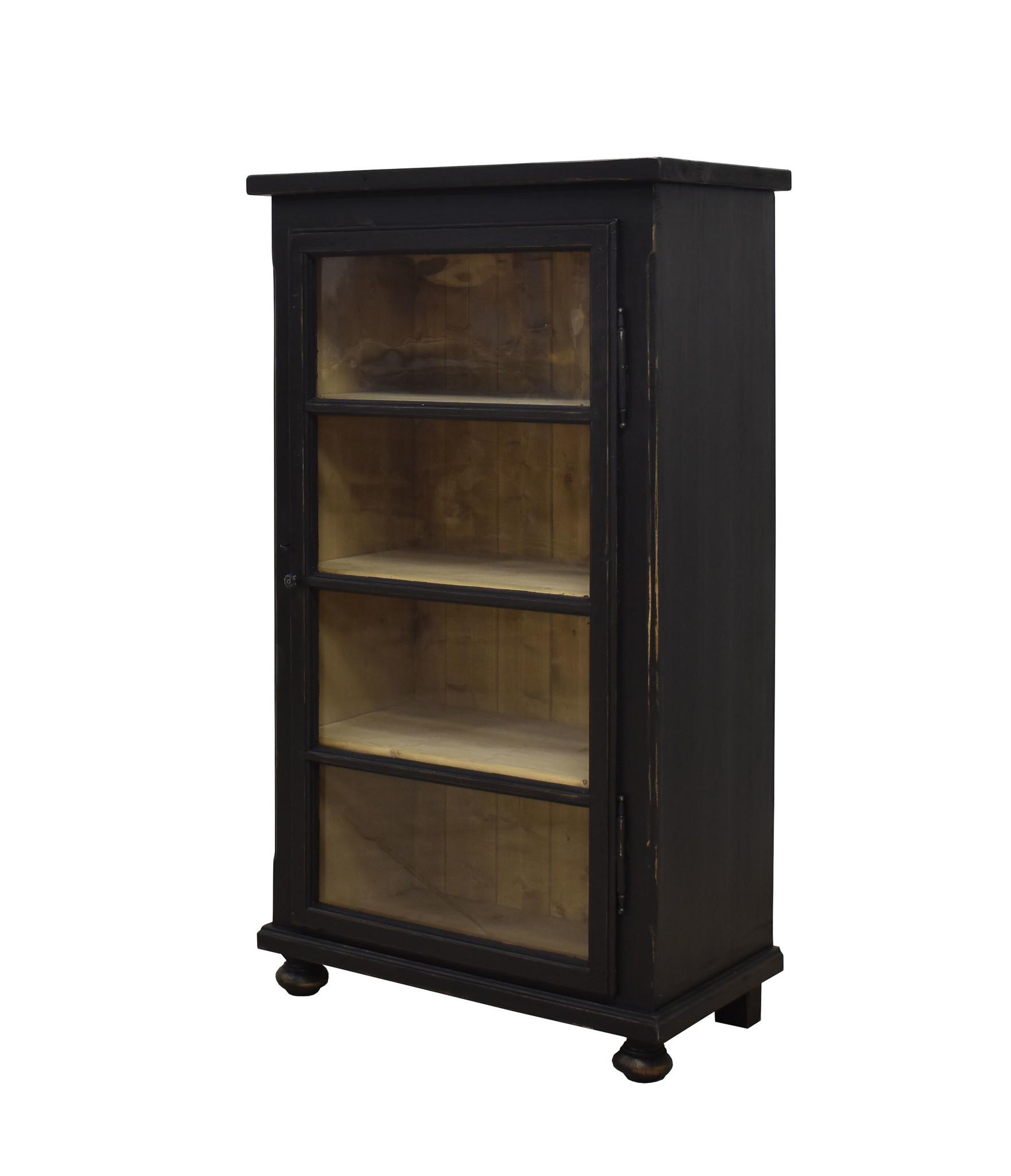 oldwood (gereserveerd) boekenkastje