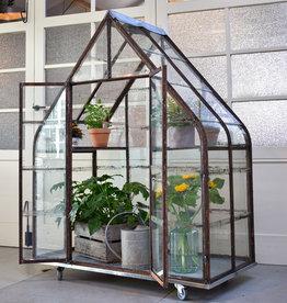 Vintage greenhouse / oude kas