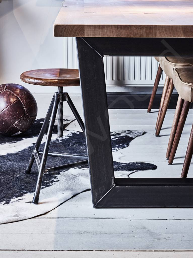 Tafel Oak table - Leipzig