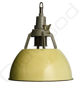Industrial lamp Jordan (sold out)