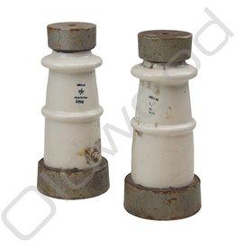 Industrial porcelain high voltage insulator