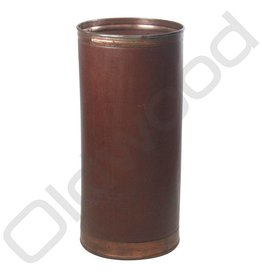 Industrial wash copper
