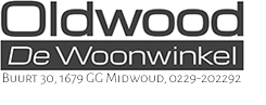 Oldwood -  the furniture store