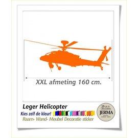 JERMA Helikopter realistische uitvoering