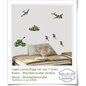 Walldecor Soldaten, Leger meubel-, muurstickers