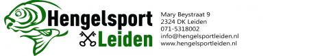 Hengelsport Leiden, compleet aanbod voor de sportvisser