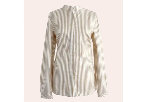 blouse Laos silk