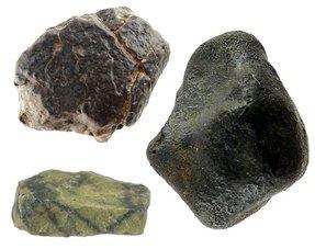 Steen meteorieten