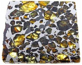 Pallasiet meteorieten