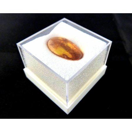 Edelsteen doosje 2,5 x 2,5 cm