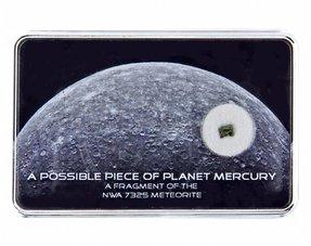 Mercurius meteoriet