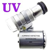 mini microscoop 60x