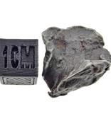 Beroemde ijzermeteoriet uit Rusland