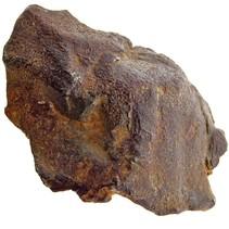 Gebel Kamil Meteoriet 267 gram!