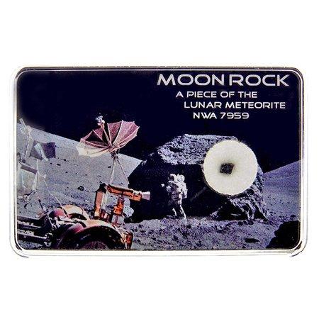 Maan meteoriet - NWA 7959