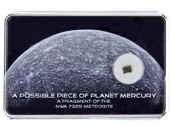 Mercurius meteoriet NWA7325 kopen