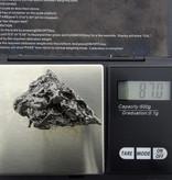 Campo del Cielo meteoriet, nieuwe vondst