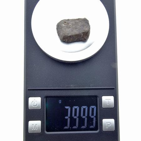 Tassédet 004 of Tchifaddine meteoriet