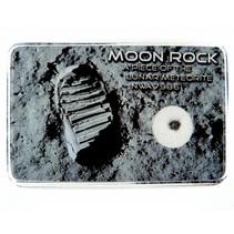 Maan meteoriet