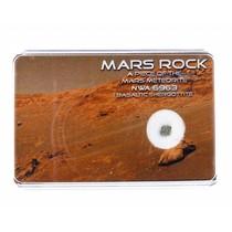 Mars meteoriet