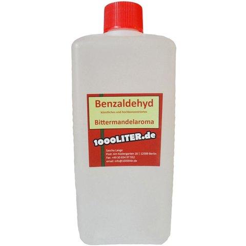 1000 ml Benzaldehyde