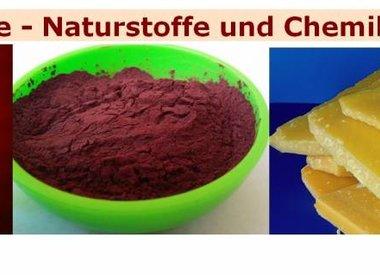 LATEX & Naturprodukte