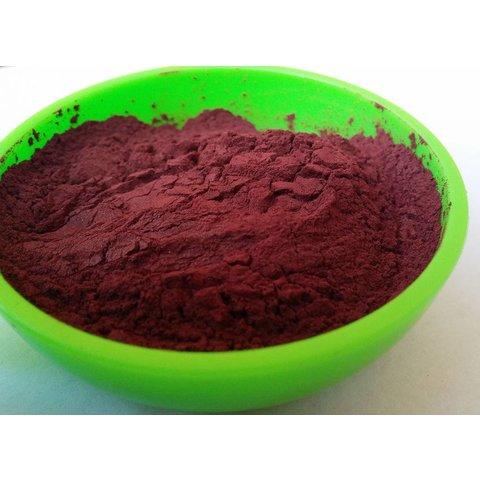 100g reiner Phosphor, rot zur Synthese reinst > 98,5%
