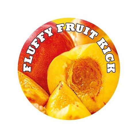 Flavour Peach -  E Liquid NO Nikotin