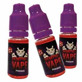 Vampire Vape Pinkman E Liquid 10ml