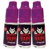 Vampire Vape Attraction E Liquid 10ml