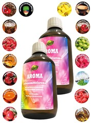 Aroma für E-Liquid & Lebensmittelaroma