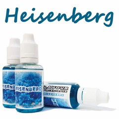 Heisenberg Humble Red Astaire & Co