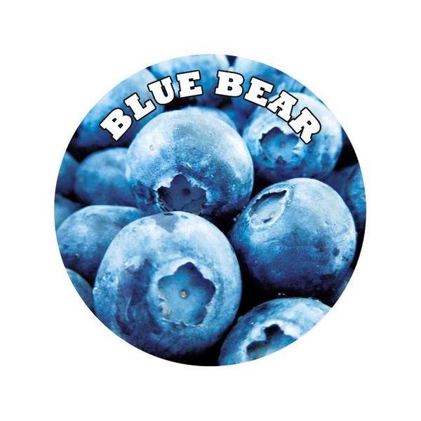 Laguna OVERDOSED xxx Blaubeere Devil Inside Shake&Vape E-Liquid Base