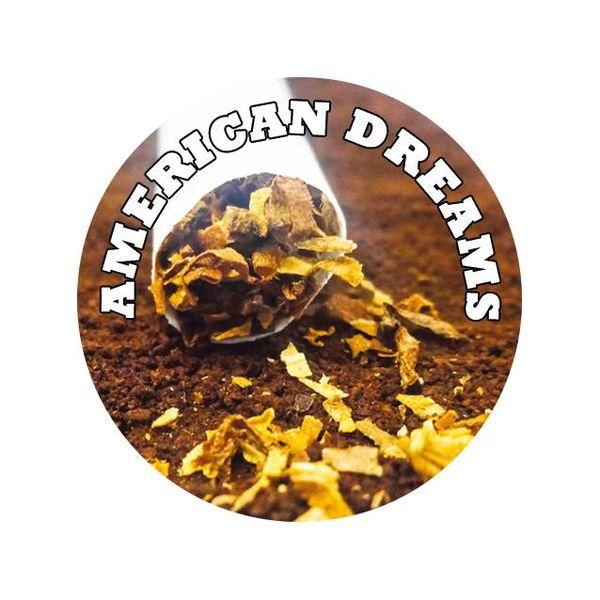 Laguna Aroma American Blend Tabak - Lebensmittelaroma E Liquid OHNE Nikotin