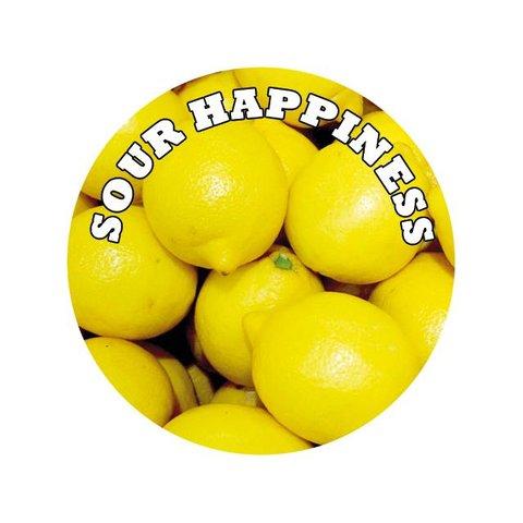 Aroma Zitrone - Lebensmittelaroma E Liquid OHNE Nikotin