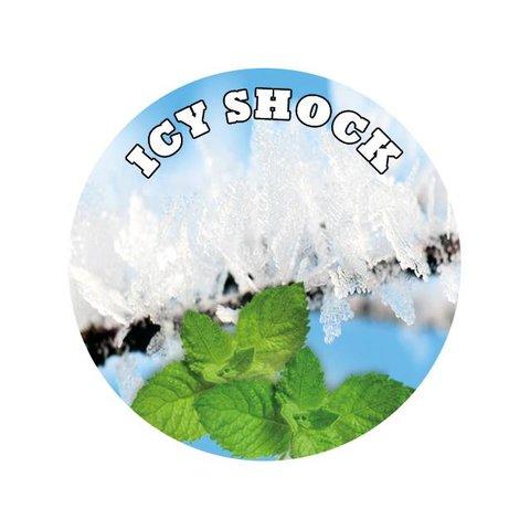 Aroma Menthol / Icy Shock - Lebensmittelaroma E Liquid OHNE Nikotin