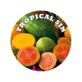 Laguna Aroma Tropische Früchte - Lebensmittelaroma E Liquid OHNE Nikotin