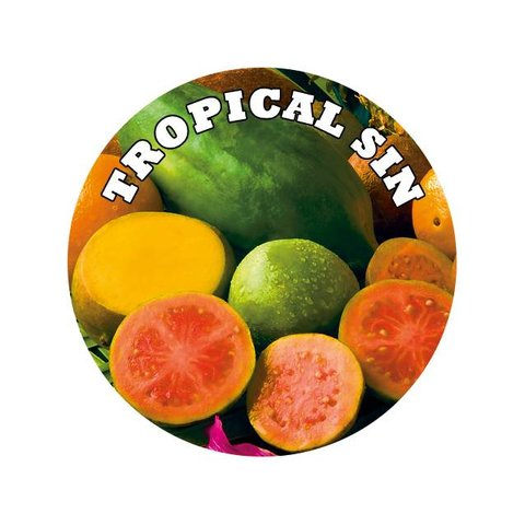 Aroma Tropische Früchte - Lebensmittelaroma E Liquid OHNE Nikotin