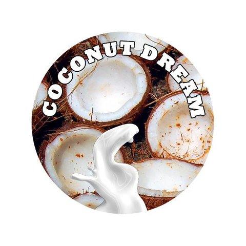 Aroma Kokos - Lebensmittelaroma E Liquid OHNE Nikotin