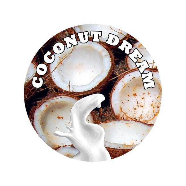 Laguna Aroma Kokos - Lebensmittelaroma E Liquid OHNE Nikotin