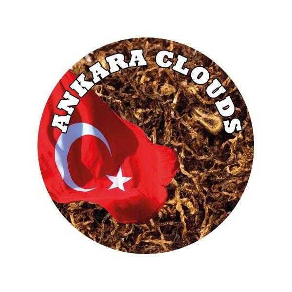 Laguna Easy Liquid Tabak Turkish Blend  Overdosed Shake and Vape 100ml