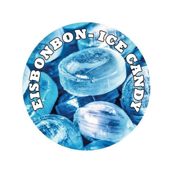 Laguna Easy Liquid Eisbonbon  Overdosed Shake and Vape 100ml